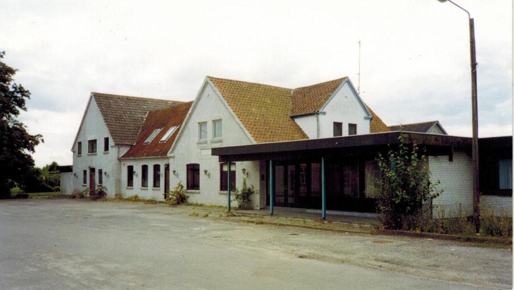 Stenstruplund i aar 2000
